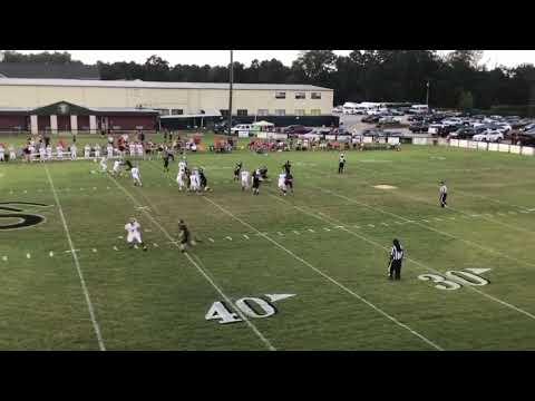 Thomas Sumter Academy vs Carolina Academy (Lake City)