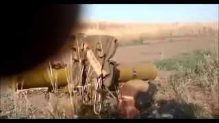 Война за Новороссию - Группа Крови (Виктор Цой)
