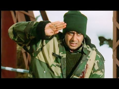 Tango Charlie  Part 9 Of 10  Bobby Deol  Ajay Devgan  Best Bollywood War Movies