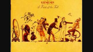 Genesis - Robbery, Assault and Battery