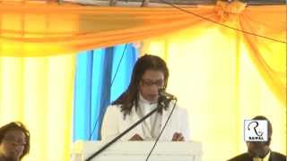 Mahdi Mosque Inauguration Jamaica Part 4 of 6