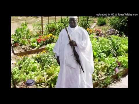 Exiled Ex-Gambian president yahya Jammeh to take up farming full time