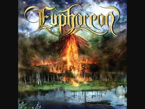 Euphoreon- Before The Blackened Sky