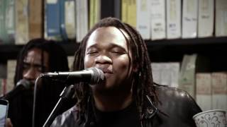 Raging Fyah - Dash Wata - 2/22/2017 - Paste Studios, New York, NY