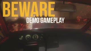 Beware Demo - Gameplay [Free Download]