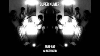 Snap Ant - Gunsticker