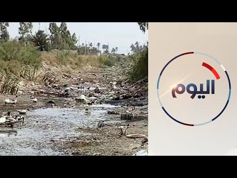 شح المياه يدفع المزارعين في ديالى للهجرة الداخلية  - 13:55-2021 / 7 / 29