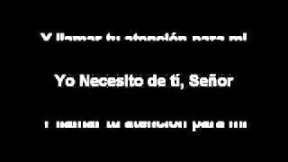 Faz Um Milagre Em Mim - Español