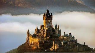 Самые Красивые Замки Мира(21 самый красивый замок мира по версии нашего канала., 2016-02-08T17:45:43.000Z)