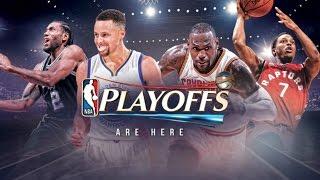 "Video NBA PLAYOFF PRELUDE- LOCKED AWAY ""GO BIG OR GO HOME"" download MP3, 3GP, MP4, WEBM, AVI, FLV Oktober 2017"