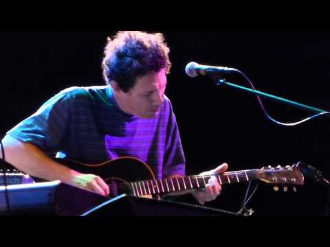 Yo La Tengo - Cornelia And Jane - quiet (acoustic) set - Muffathalle Munich 2013-11-06