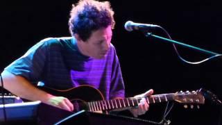 Yo La Tengo - Cornelia And Jane - quiet (acoustic) set - Muffathalle Munich 2013-11-06