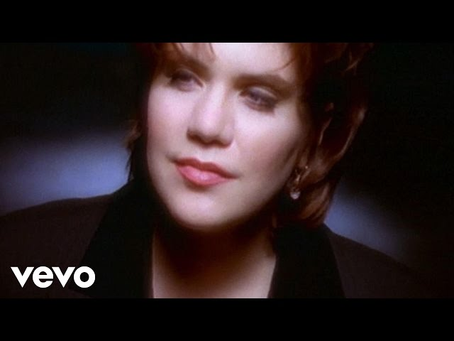 Alison Krauss - When You Say Nothing At All