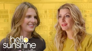 Sara Blakely + Candace Nelson on Being Your Own Boss