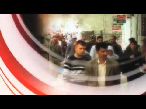 BBC World News BBC Arabic Television Ident Intro 2012 in HD