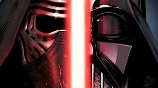 Why Kylo Ren is BETTER Than Darth Vader... According to Donald Glover