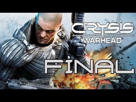 Crysis Warhead: Bölüm 11 - Ve FİNAL (Türkçe Dublaj 2016)