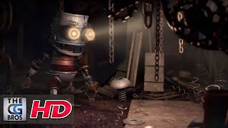 "CGI 3D Animated Short HD: ""The Light Bulb"" - by Perceval Schopp"