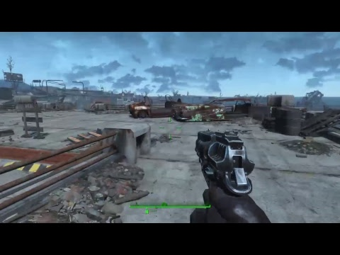 FALLOUT 4 CRITICAL HIT SYSTEM EXPLAINED