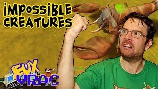 Jeu En Vrac - IMPOSSIBLES CREATURES
