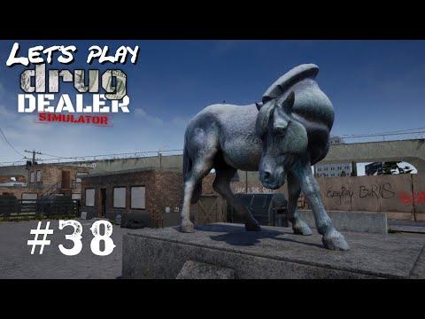 Drug Dealer Simulator #38 💊 Das Passiert Eben, Wenn Man Sich überschätzt # Lets Play # Deutsch