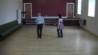 Key Lime  ( Line Dance )