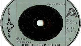 Polly Brown Beautiful Things For You 1977