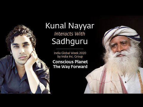 Conscious Planet: The Way Forward  10th July 8 pm IST