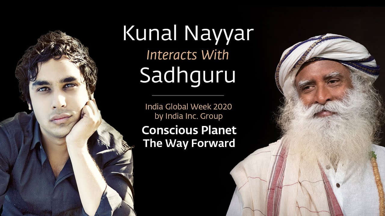 Conscious Planet: The Way Forward | 10th July, 8 pm IST