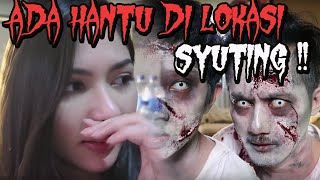 Video Kesurupan Di Lokasi Shooting Mata Batin download MP3, 3GP, MP4, WEBM, AVI, FLV Oktober 2018