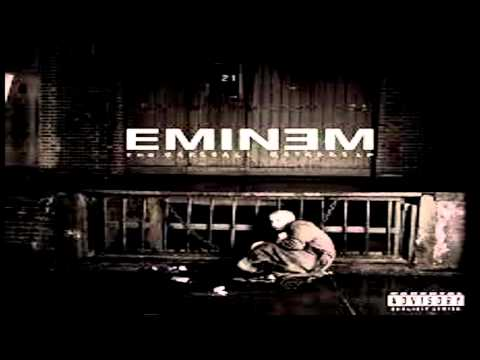 Eminem-The Way I am  (Explict Version)