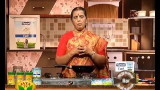 """""""Multi Colour Salad & Vegetable Lollipop"""" Arusuvai Ithu Thani Suvai – Jaya tv cookery Program"""