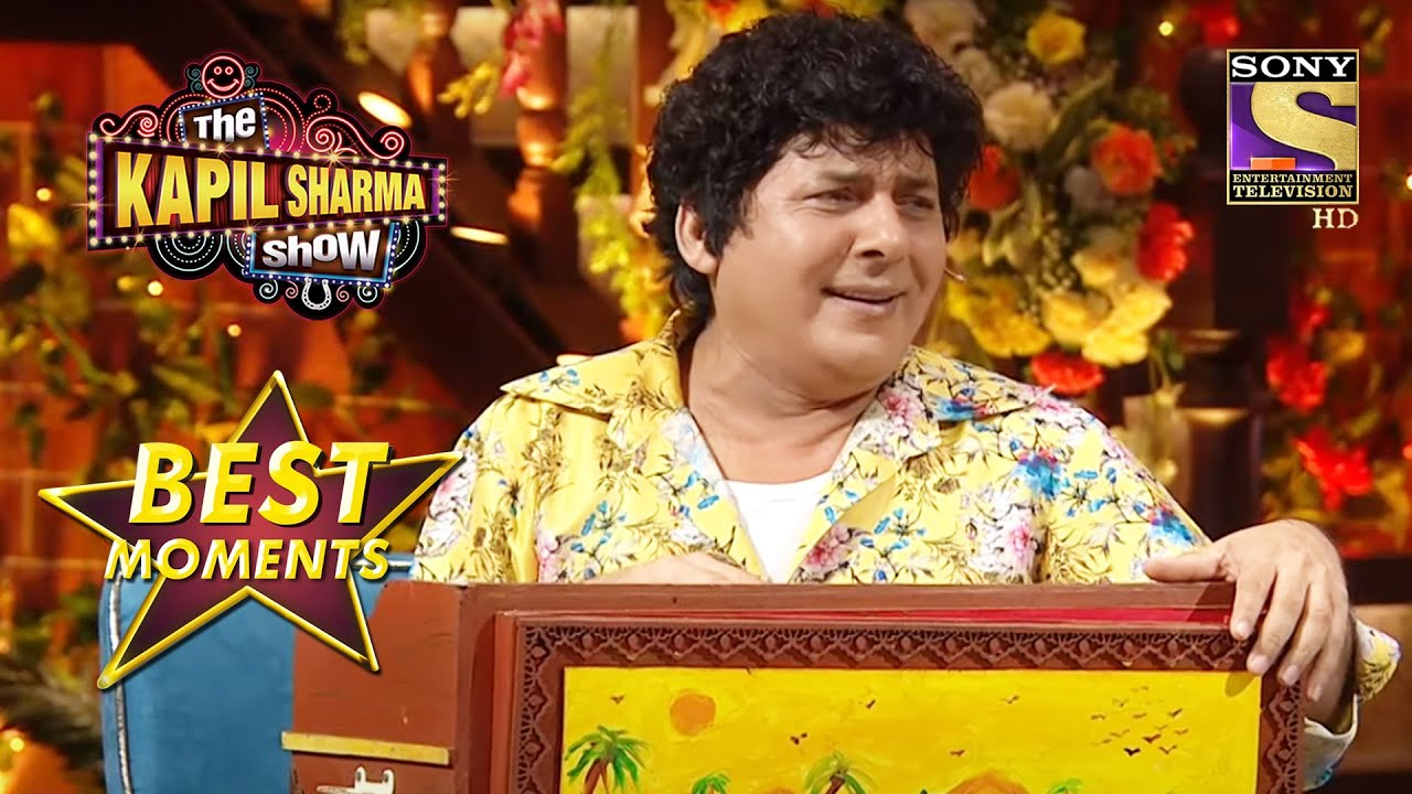 Download Sudesh ने गाई एक Comical Ghazal | The Kapil Sharma Show Season 2 | Best Moments