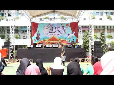 Festiva Budaya XI MIA H 2016 SMAN 8 Jakarta