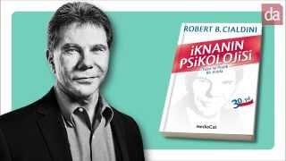 Robert B. Cialdini - İknanın Psikolojisi