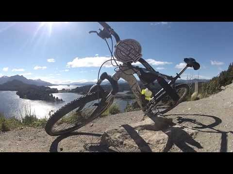 Hostels de Bariloche, Argentina Travel Video