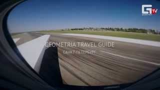 GeometriaTV / Geometria Travel Guide / Санкт-Петербург(, 2015-08-04T20:27:35.000Z)