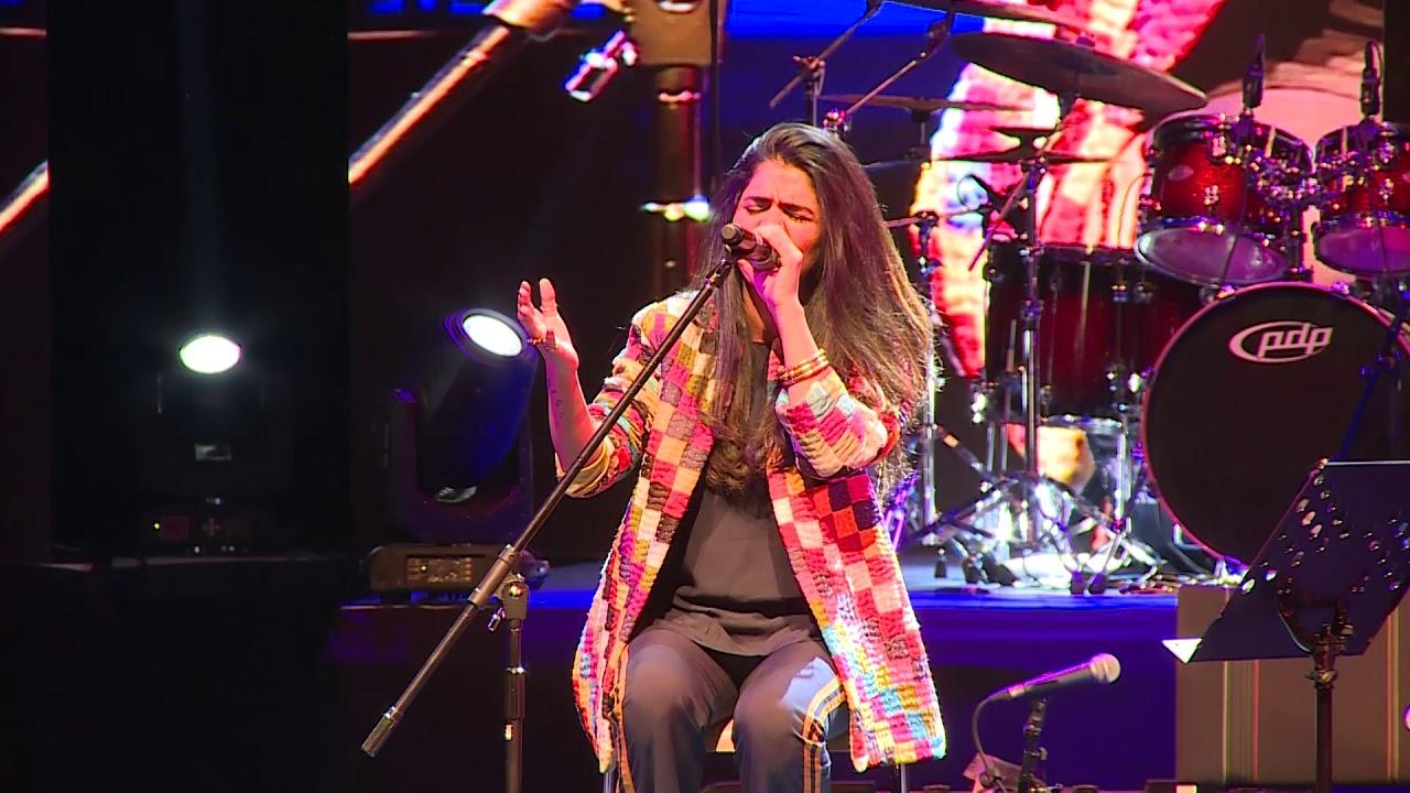 Download Saaiyaan- Quratulain Balouch (QB) Live/Doha/Show/Qatar