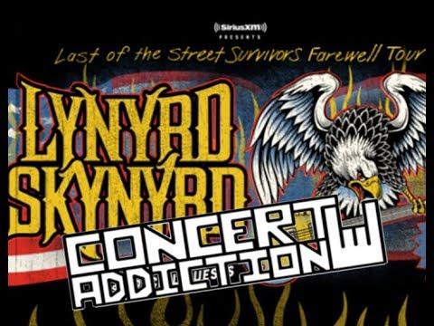 Lynyrd Skynyrd Announce 'Last of the Street Survivors' Farewell Tour Mp3