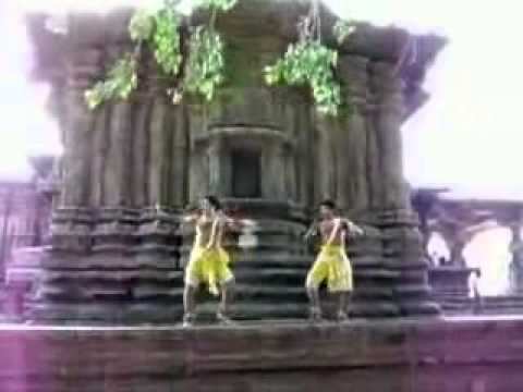 Enjoy Dancing to God Shiva for blessings to Tamilnadu .