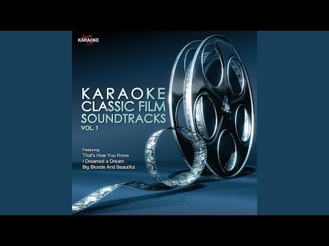 True Loves Kiss (In The Style Of Enchanted) (Karaoke Version)