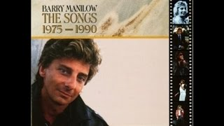 Barry Manilow - Somewhere In The Night