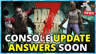 Скачать 7 DAYS TO DIE CONSOLE UPDATE MESS Will Xbox PS4 Receive New Updates Ever