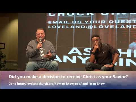 Pastors Forum