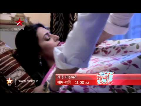 Yeh Hai Mohabattein Promo: Are Raman And Ishita Falling In Love?