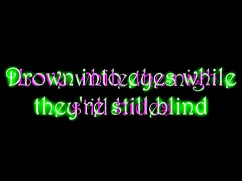 Nightwish - While Your Lips Are Still Red lyrics