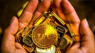 Twnkl Gold Coin (TGC) has Launched!