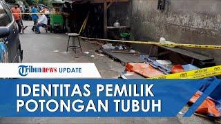Selain Kaki Di Tenda Nasi Goreng, Bagian Tubuh Pria Yang Lompat Dari Lantai 23 Ditemukan Di Basement