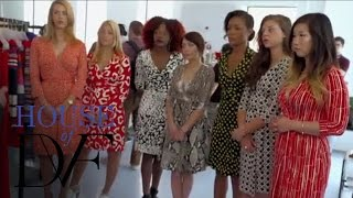 Information Overload | House of DVF | E!