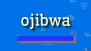 Download lagu How to sayojibwa MP3
